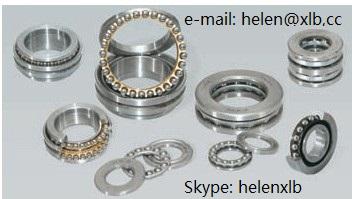 51100 thrust ball bearing 10x24x9mm