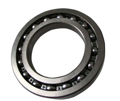 80109 Deep groove ball bearing 45x75x16mm