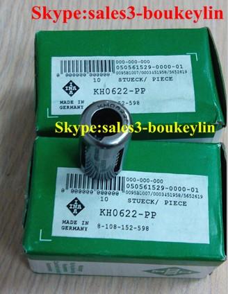 KH 0622 PP Linear Ball Bearings 6x12x22mm