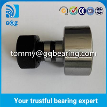 KRE26-PP Stud Type Track Roller Bearing 13x26x36mm