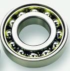 3209ANRTN1 Bearing 45x85x30.2mm
