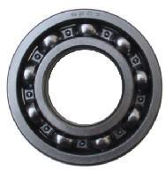 Deep Groove Ball Bearing 6020, 6020/Z2, 6020-Z