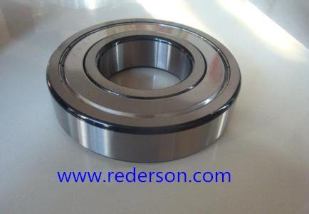 6326-2Z bearing 130x280x58