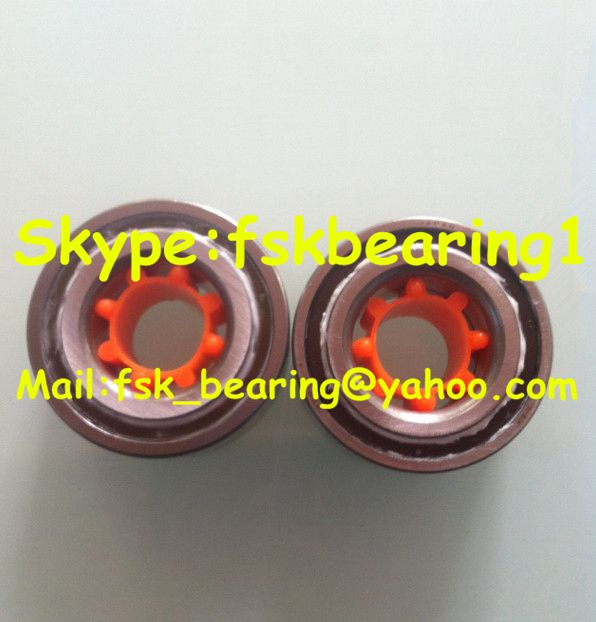 DAC35680037 Front Wheel Bearing 35x68x37mm