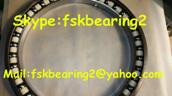 Excavator Travel Bearing BA184-2251 184x226x21.5mm