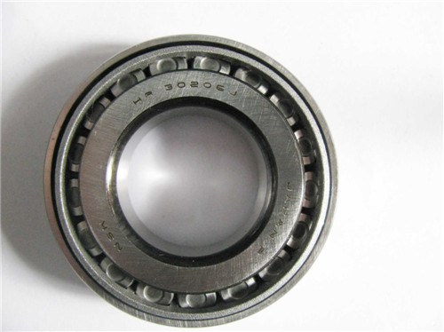 HR30206J tapered roller wheel bearing 20mmx62mmx17.25mm