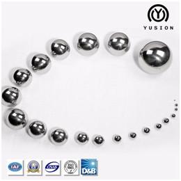 39.6875mm AISI S-2 Tool (Rockbit) Steel Balls