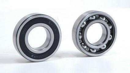 6302zz bearing 15x42x13mm