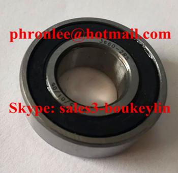 949100-3660 2RS Deep Groove Ball Bearing 15x32x11mm