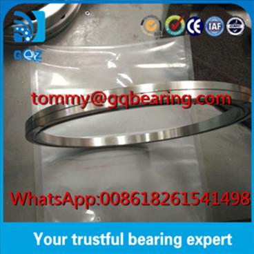 CRB20025UUT1 High Precision Cross Roller Ring Bearing
