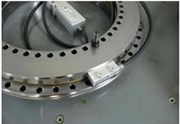 YRTM200 Rotary table Bearing,Size 200x300x45mm,YRTM200 Bearing