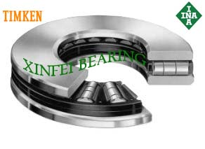 TP-153 Thrust Cylindrical Roller Bearings 203.2x406.4x76.2mm