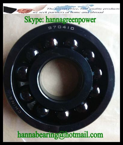 970311 High Temperature Resistant Ball Bearing 55x120x29mm
