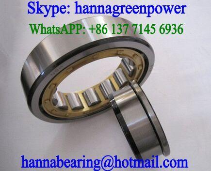 105RJ02 Single Row Cylindrical Roller Bearing 105x190x36mm