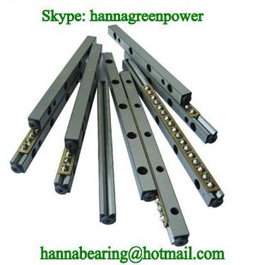 CRW1-50SL Crossed Roller Way 50x8.5x4mm