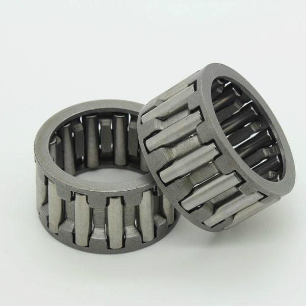 RNA49 Needle roller bearing 40x52x20mm