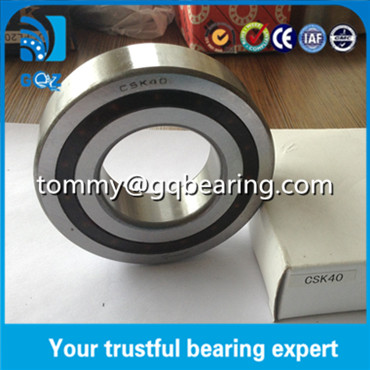 CSK40 One Way Clutch Bearing