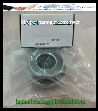 AXN2557P5 Combined Needle Roller Bearing 25x57x44mm