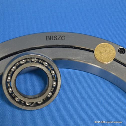 MMXC1020 Crossed Roller Bearing 100x150x24mm