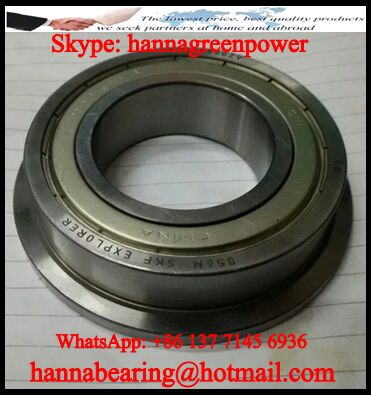 QJ 4580 ZV Automobile Four Point Contact Bearing