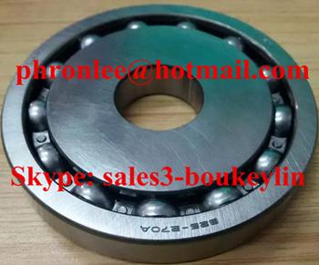 B25-267A Deep Groove Ball Bearing 25x69x15.5mm