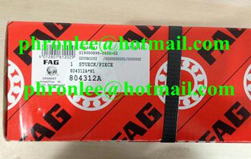 F-801806.PRL Spherical Roller Bearing 110x180x74/82mm