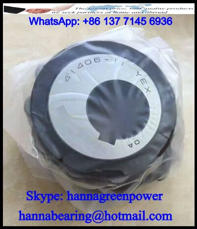 41671YEX Eccentric Roller Bearing 35x86x50mm