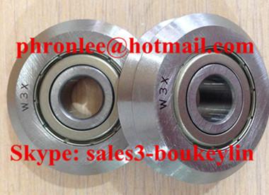 W4X Track Roller Bearing 15x59.94x19.05mm