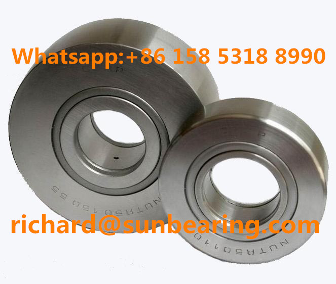 NUTR140300 bearing 140x300x78mm
