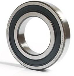 61801TN Deep Groove Ball Bearing 12x21x5mm