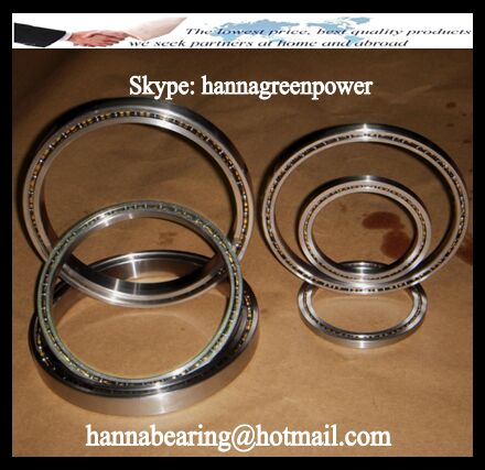 CSXF040 Thin Section Bearing 101.6x139.7x19.05mm