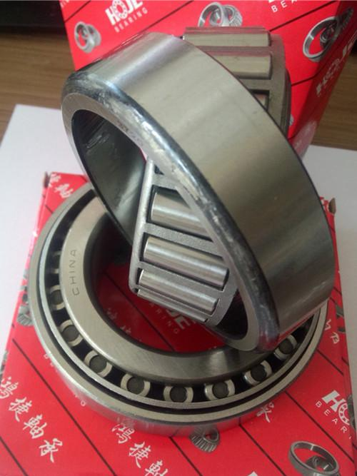 30306-A tapered roller bearing with size 30x72x20.75mm