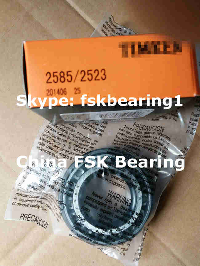 L44642/L44610 Tapered Roller Bearing 25.4x50.292x14.732mm