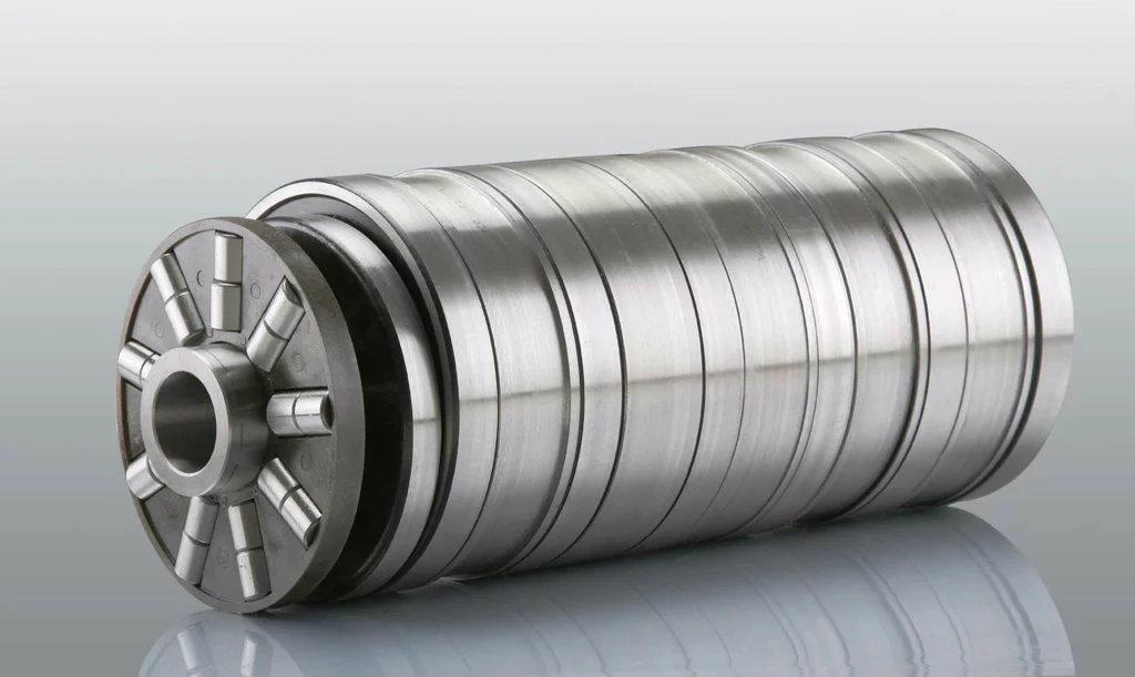 Tandem bearings M2CT88190Y
