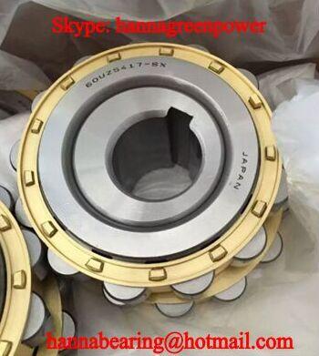 60UZS417 Eccentric Bearing 60x113x31mm
