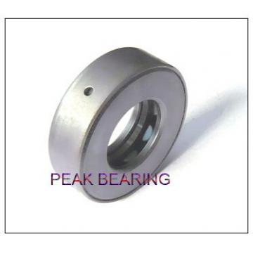 T301, T301W banded thrust bearing