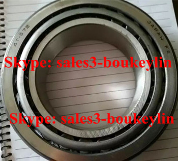 4T-572/580 Tapered Roller Bearing 82.55x139.992x36.51mm