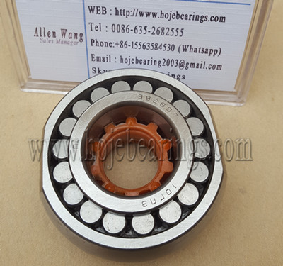 Cylindrical roller bearing 982807