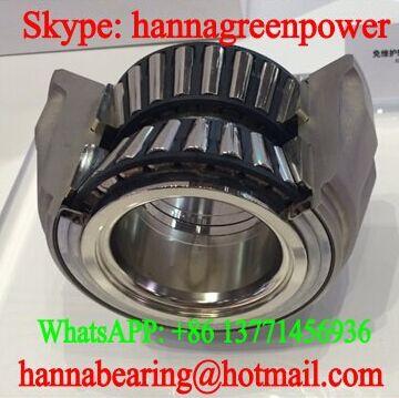 DU30600337 Wheel Hub Bearing 30x60.03x37mm