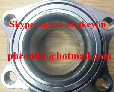 2DUF054N-6 Auto Wheel Hub Bearing