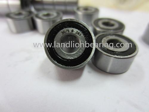 30/7-B-2RSR angular contact ball bearing 7*19*10