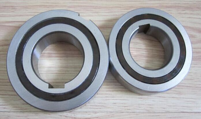 one way clutch bearing CSK30 CSK30 2RS 30×62×16mm