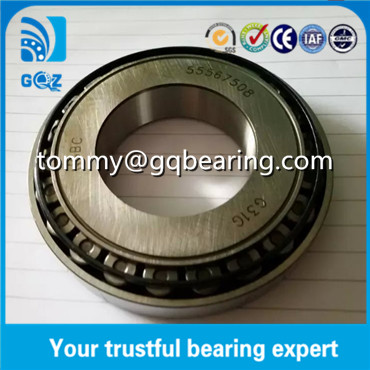 55567508/55567512 Taper Roller Bearing for Automotive 45x88x13/17mm