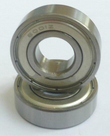 Pricision Deep groove ball bearing 6001zz 12x28x8mm