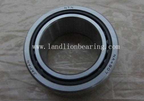 NA4907 Needle roller bearing 35*55*20