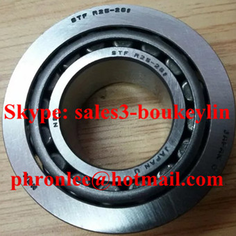 STF R25-26g Tapered Roller Bearing 25x52x20.5mm