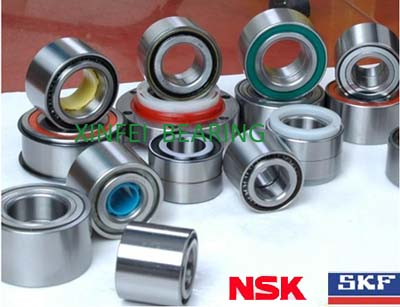 DAC20420030/29 wheel hub bearing 20X42X30mm
