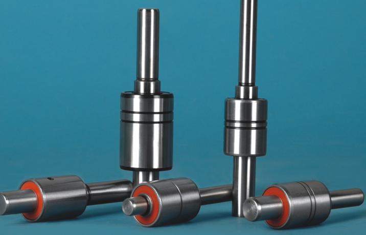 WIB1630104B Water Pump Bearing 40×90×16mm
