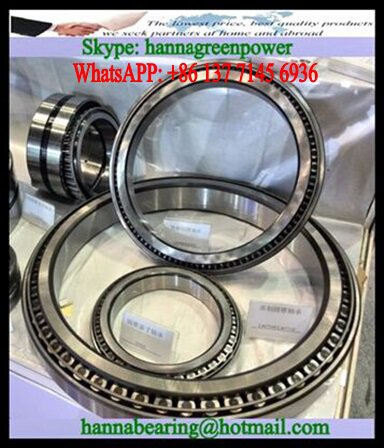 525909 Inch Taper Roller Bearing 488.95x660.4x93.663mm