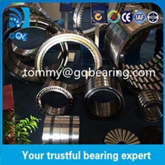 FC3246168 Four Row Cylindrical Roller Bearing Rolling Mill Bearing